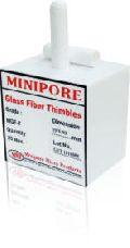 Micro Glass Fiber Thimbles