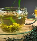 Green Tea Leaves (Grade-A)