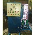 Hot Water Generato and Heat Exchanger