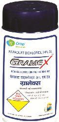 Paraquat Dichloride 24 % SL / 20 % SL