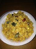 Sweet Corn Chivda