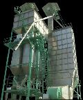 32 Ton Paddy Dryer Plant