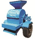 Coal Mixer Machine