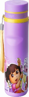 Jayco Insulated Dora Cool Bravo Water Bottle