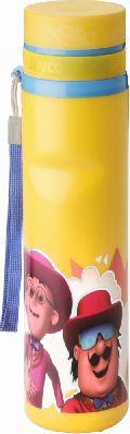 Jayco Insulated Motu Patlu Cool Bravo Water Bottle
