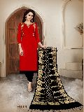 Ladies Banarasi Suit
