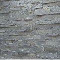 Silver Shine Slate Stone Wall Claddings