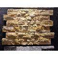 Teakwood Tumble Wall Claddings
