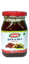 Date & Imly Pickle