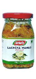 Lachcha Mango Pickle (Aam Kasundi)