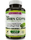 weight loss green coffee
