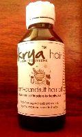 Krya Anti Dandruff Hair Oil