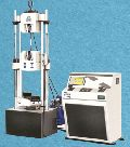 Front Loading Universal Testing Machines