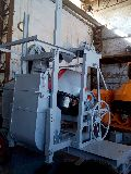 10/7 Hydraulic Hoist Concrete Mixer