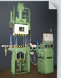 pressure die casting machines