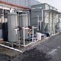Grey water treatment plant 1
