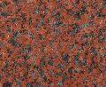 Apache Red Granite