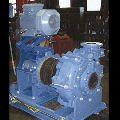 Horizontal Slurry Pumps
