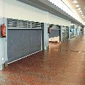 automatic fire curtains