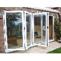 Home Aluminium Folding Door