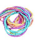 Double Color Gymnastic Ropes