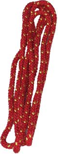 Dual Dotted Gymnastic Ropes