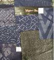 Matty Softy Alpine Emboss Fabric