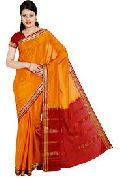 Pure Silk Saree Saree