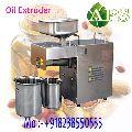 Garlic Oil Machine