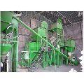 Electric Flour Mill Plant