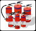 Dry Chemical Powder Type Fire Fire Extinguisher
