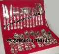 Silver Plated Cutlery Set 1