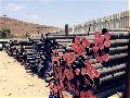 A335 P2 Alloy Steel Pipe