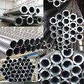 EN 19 Alloy Steel Pipe