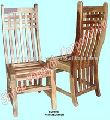 Wooden Antique Dining Chair