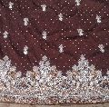 SUPER SPECIAL AFRICAN GEORGES BRIDAL FABRICS