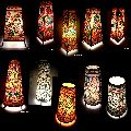 Andhra Handcrafted Lamp Shades