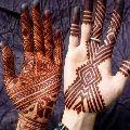 Mehandi Tattoo
