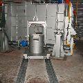 Aluminum Melting Skelner Furnace
