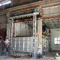 Gas-Fired Bogie Hearth Furnaces