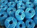 Regency PP Ropes (Blue)