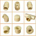CPVC Pipe Fitting