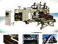 H BEAM CNC DRILLING MACHINE