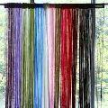 Cotton Thread Curtains