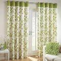 Designer Printed Curtains