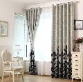 High Quality Printed Curtains
