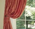 Silk Panel Curtains