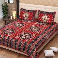 Jaipur Print Bed Sheets