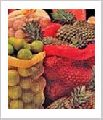 Leno Bag For Packing Fruits