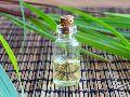 Herbal Lemongrass Oil
